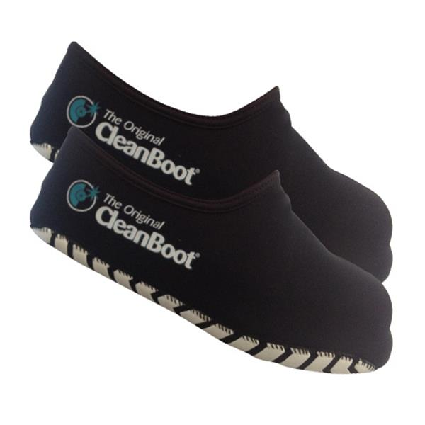 The Clean Boot - Couvre-chaussures The Clean Boot
