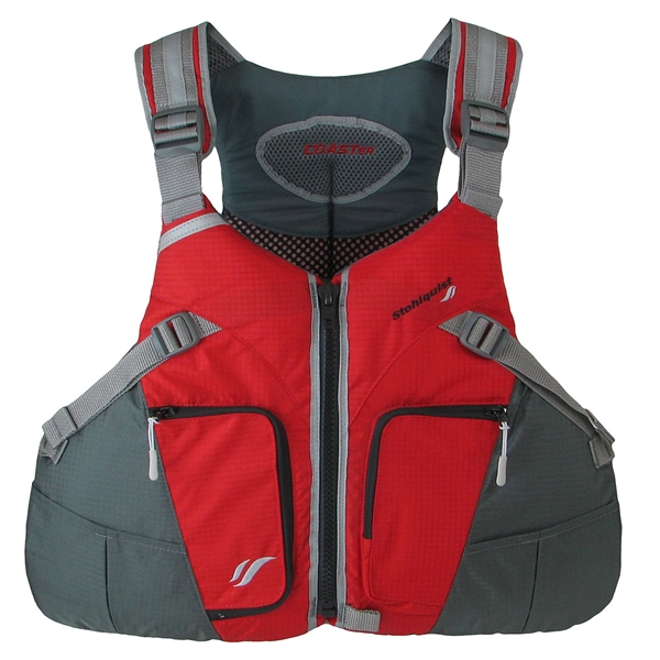 Stohlquist - Men's Coaster Life Jacket