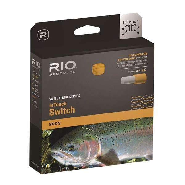 Rio Products - Soie à moucher spey Intouch Switch Chucker