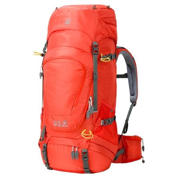 33645f8837f Women's Highland Trail 45 Backpack - Jack Wolfskin | Latulippe