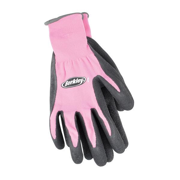 Berkley - Women's Coated Grip Gloves