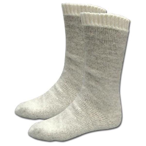 La Pinède - Le Costaud Mohair Socks