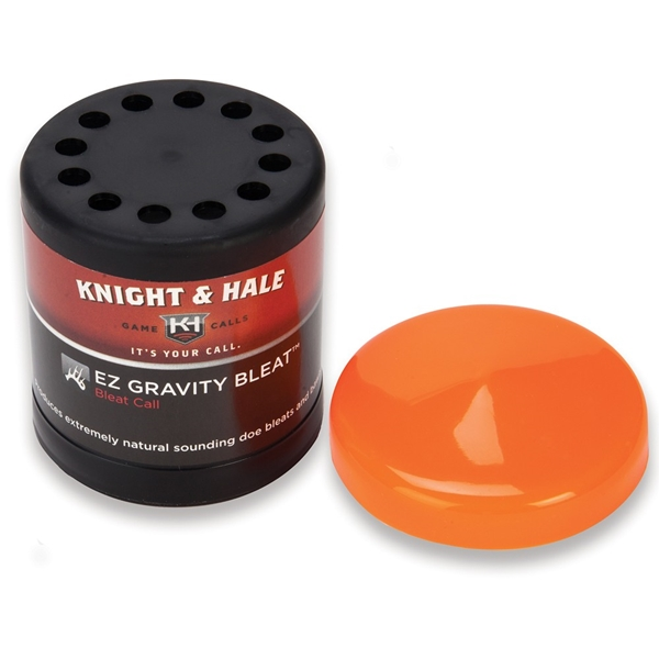 Knight & Hale - Appeau à chevreuil EZ Gravity Bleat