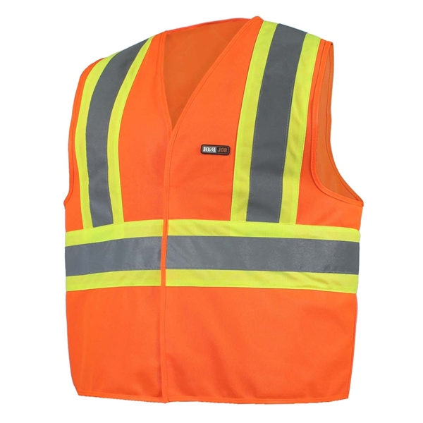 10/4 Job - Veste de sécurité sans manches  87-WA-93