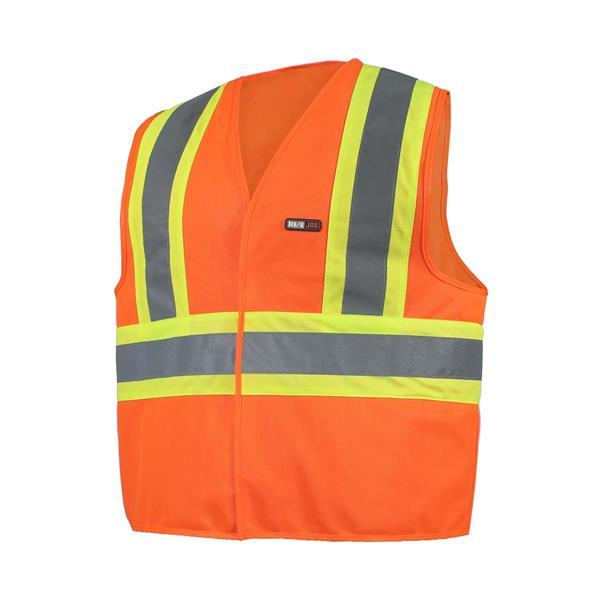 10/4 Job - 87-WA-93 Sleeveless Vest