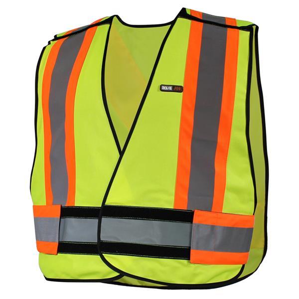 10/4 Job - 87-WA-94 Security Vest