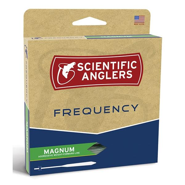 Scientific Anglers - Soie à moucher Frequency Magnum