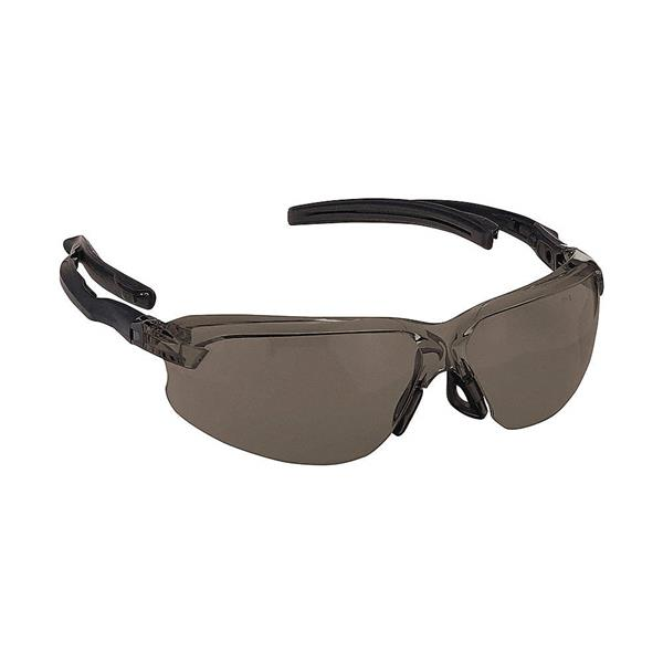 Dynamic Safety - Smoke Fusion Security Glasses