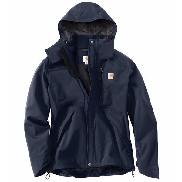 Carhartt - Shoreline Waterproof Jacket