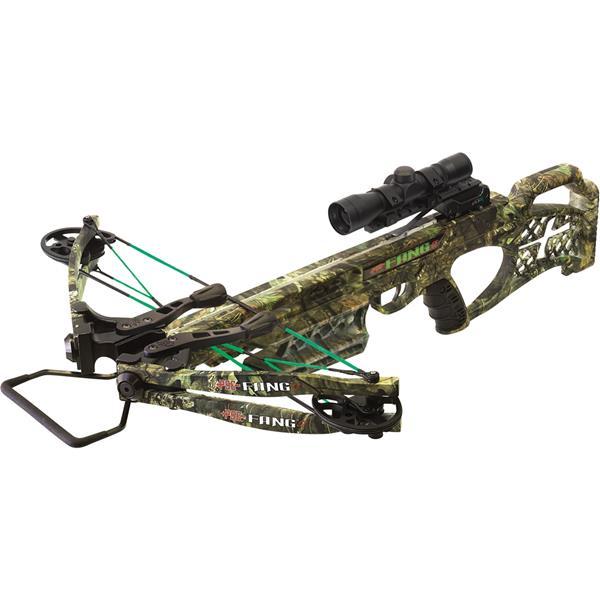 PSE Archery - Fang LT Crossbow