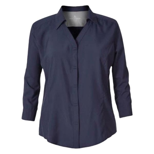 Royal Robbins - Chemise Expedition Manches 3/4  pour femme
