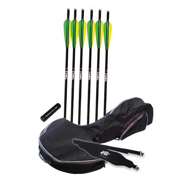 PSE Archery - Value Crossbow Accessory Kit