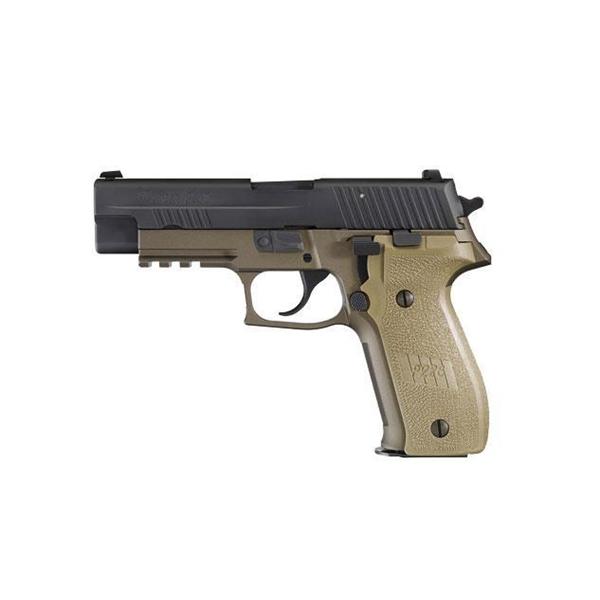 Sig Sauer - Pistolet Sig Sauer p226 combat 9