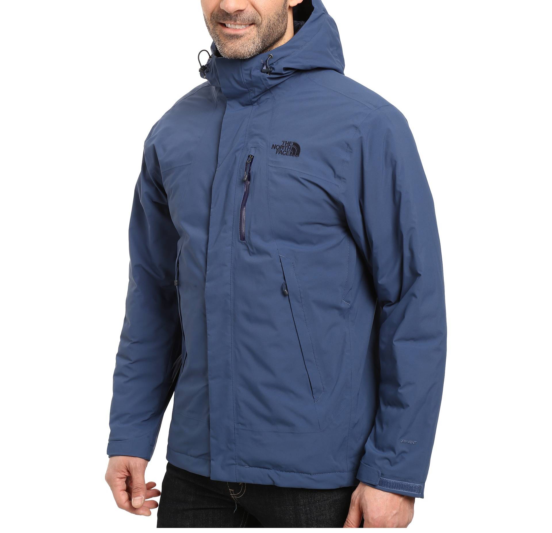 manteau plasma thermoball pour homme the north face. Black Bedroom Furniture Sets. Home Design Ideas