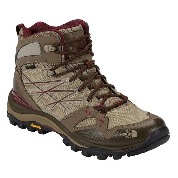 The North Face - Bottes de randonnée Hedgehog Fastpack Gore-Tex pour femme