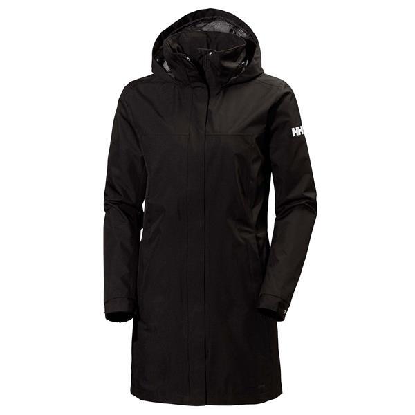 Helly Hansen - Women's Aden Long Jacket