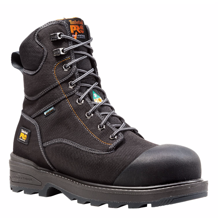 timberland securite homme