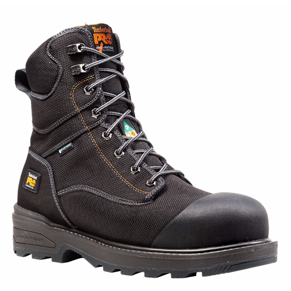 "Timberland PRO - Men's Resistor 8"" Safety Boots"