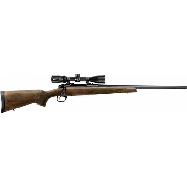 Remington - Carabine à verrou 783 Walnut avec télescope
