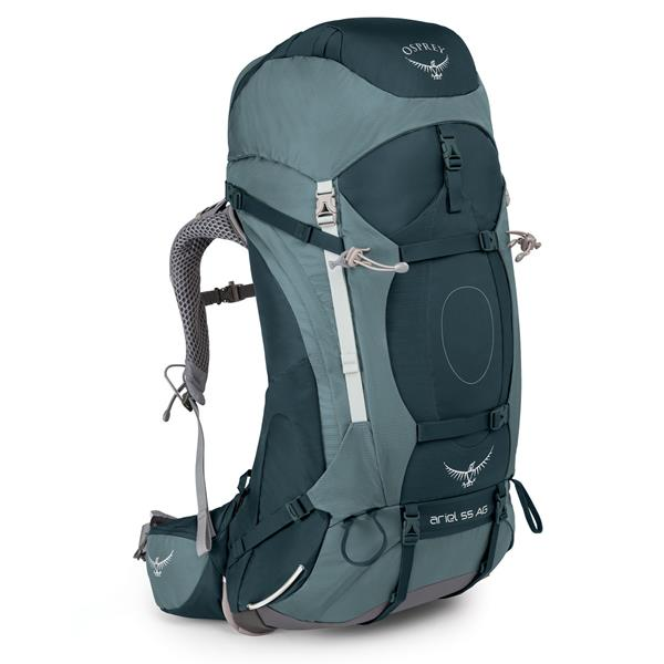 Osprey - Sac à dos Ariel AG 55 pour femme