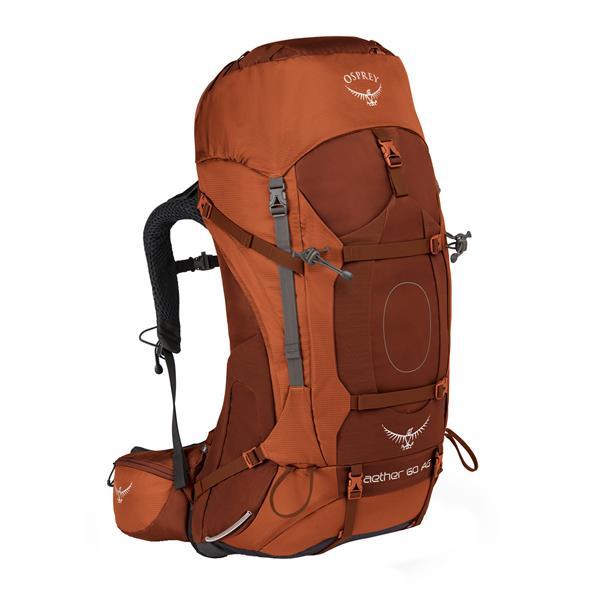 Osprey - Aether AG 60 Backpack