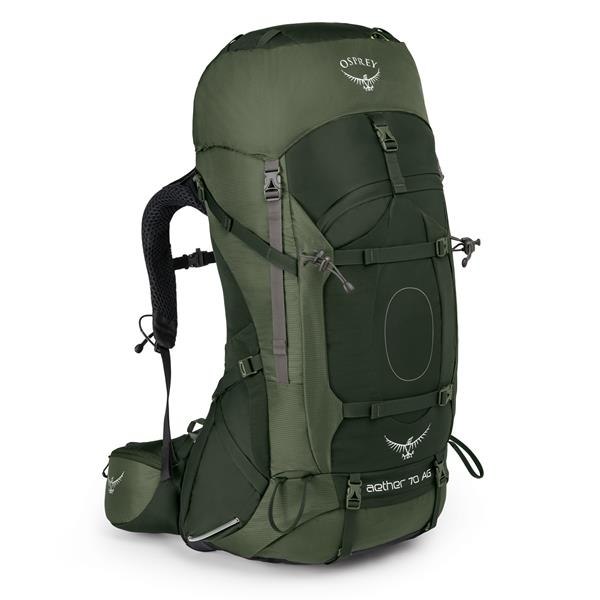 Osprey - Aether AG 70 Backpack