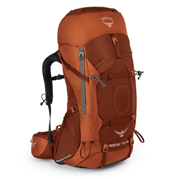 Osprey - Aether AG 70 Backpack