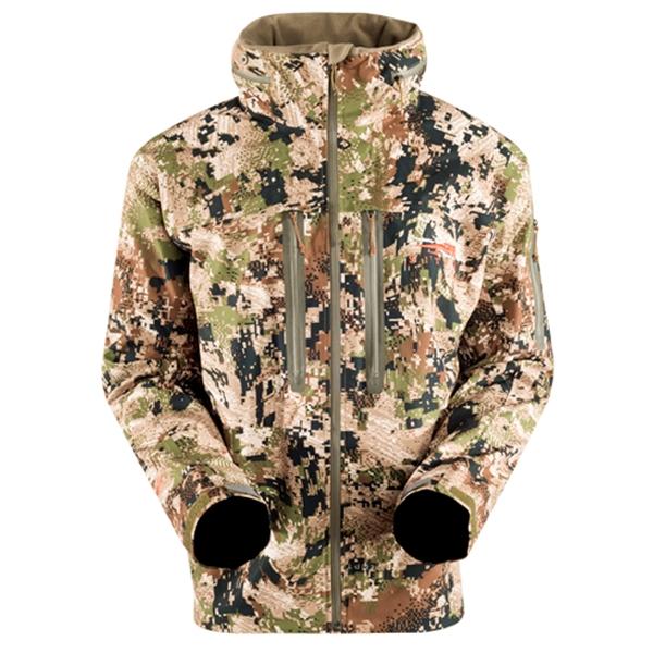 Sitka - Manteau de chasse Cloudburst pour homme