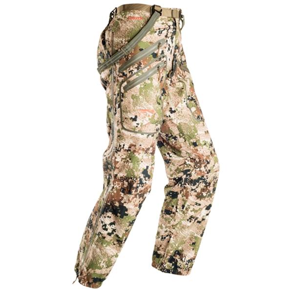 Sitka - Pantalon de chasse Cloudburst pour homme