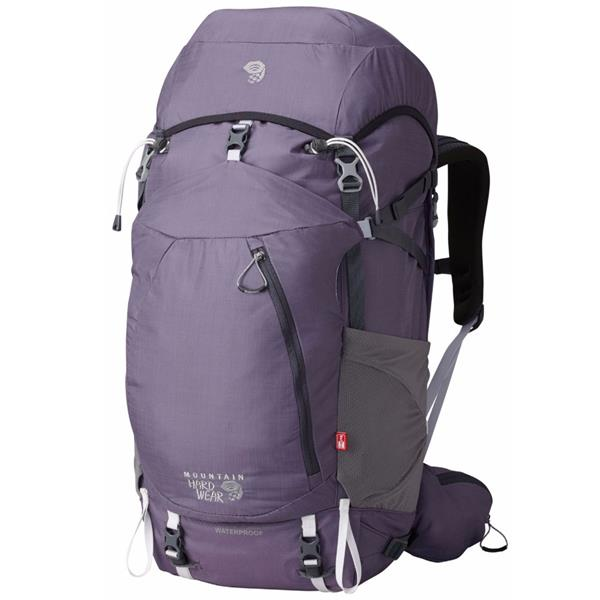 Mountain Hardwear - Women's Ozonic 60 OutDry Backpack