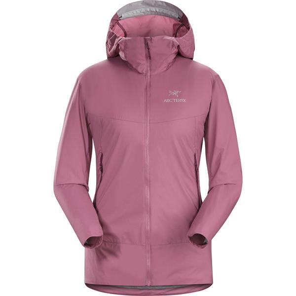 Arc'teryx - Manteau Atom SL Hoody pour femme