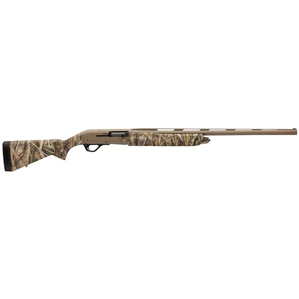 Winchester - Fusil semi-automatique Super SX4 Hybrid Hunter Mossy Oak Shadow Grass Blades
