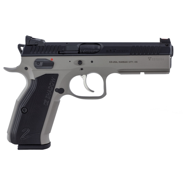CZ-USA - Pistolet Shadow 2 9mm