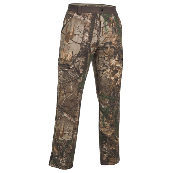 f56c415df6bff Men's Stealth Reaper Extreme Wool Hunting Pants - Under Armour ...