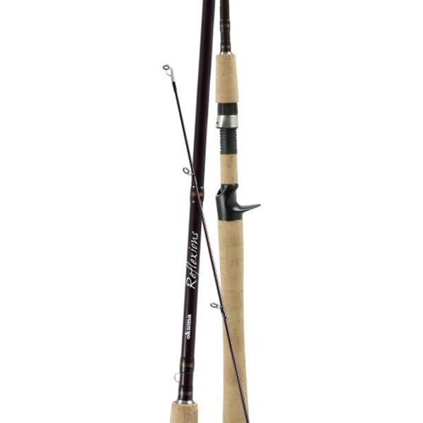 Okuma - Reflexion A-Series Casting Bass Rod