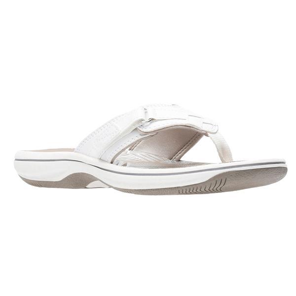 Clarks - Women's Breeze Sea Sandals