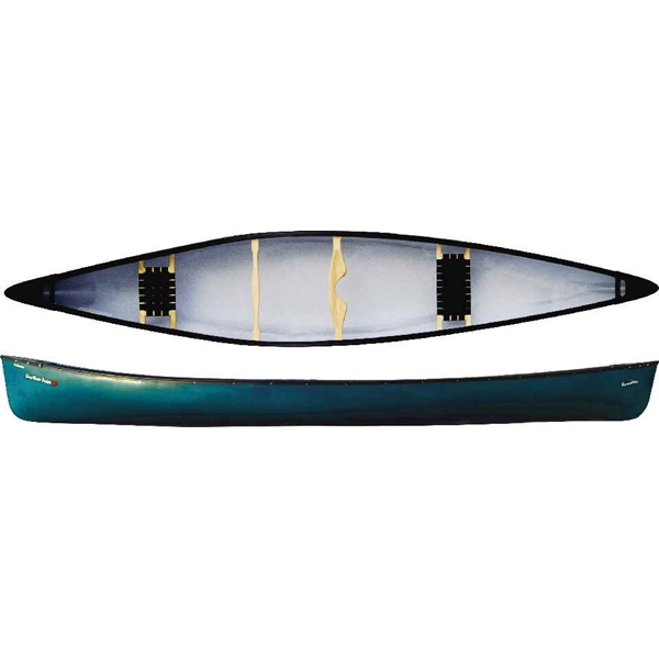 ClearWater Design - Kawartha Canoe