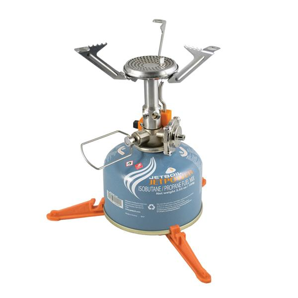 Jetboil - Mightymo Cooking System