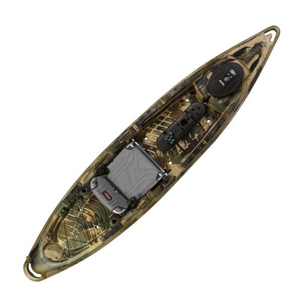Old Town - Predator 13 Kayak