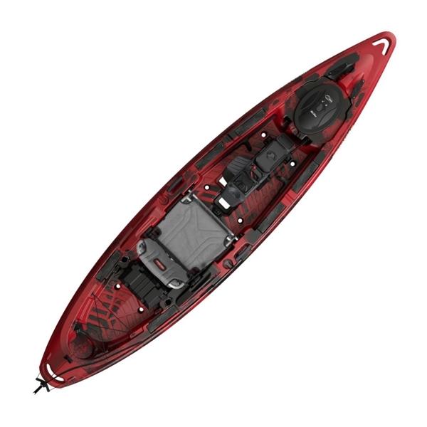 Old Town - Predator MK Kayak