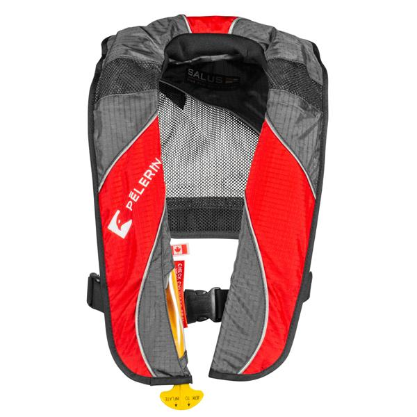 Pèlerin - Automatic Inflatable PFD