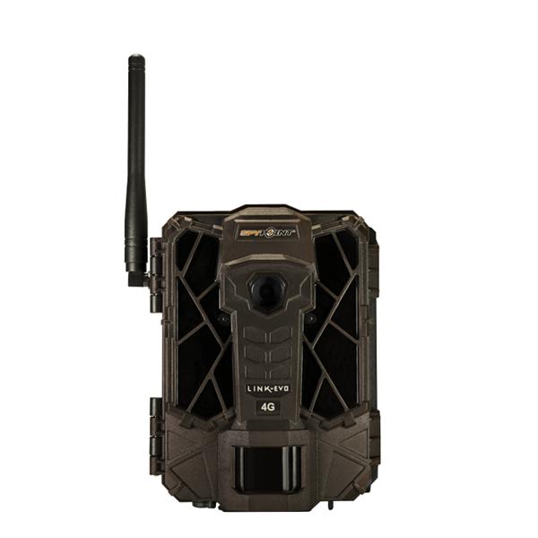 Spypoint - Caméra de chasse cellulaire LINK-EVO
