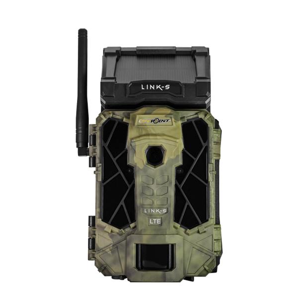 Spypoint - LINK-S Solar Cellular Camera