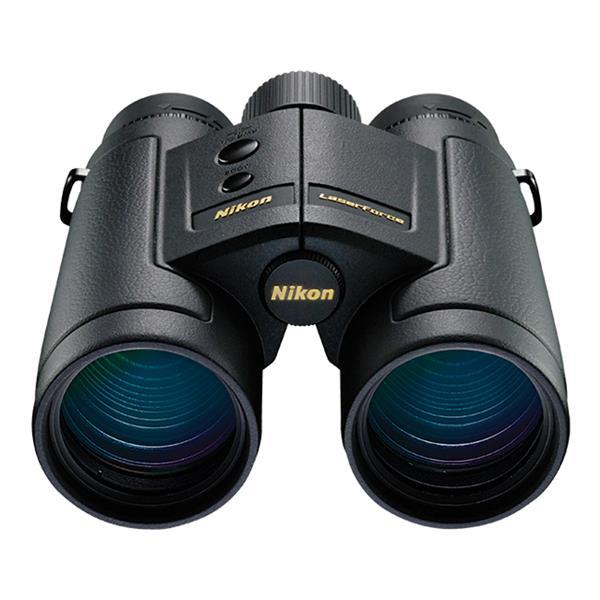 Nikon - Télémètre LaserForce 10X42