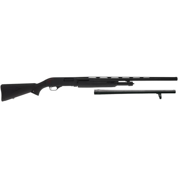 Winchester - Fusil à pompe SXP Camp Field Combo