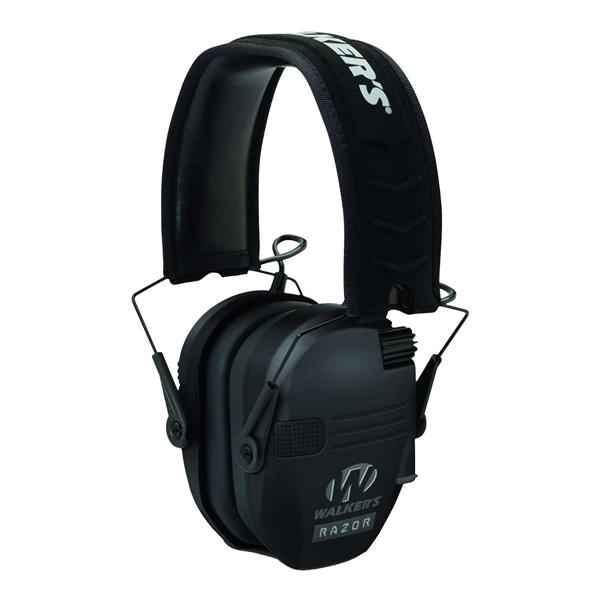 Walker's - Casque de protection d'oreilles Razor