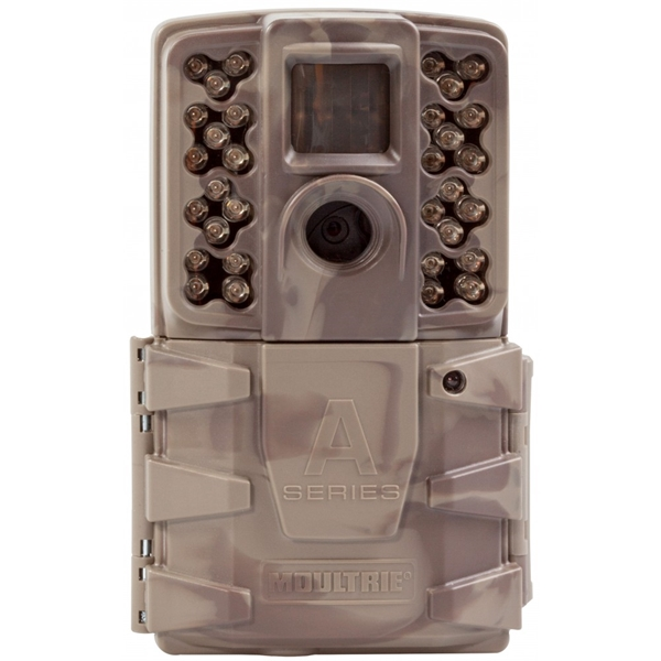 Moultrie - Moultrie A-30i Camera