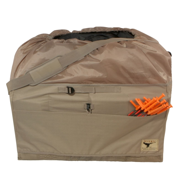 Avery Outdoors - Sac pour 12 appelants d'outarde