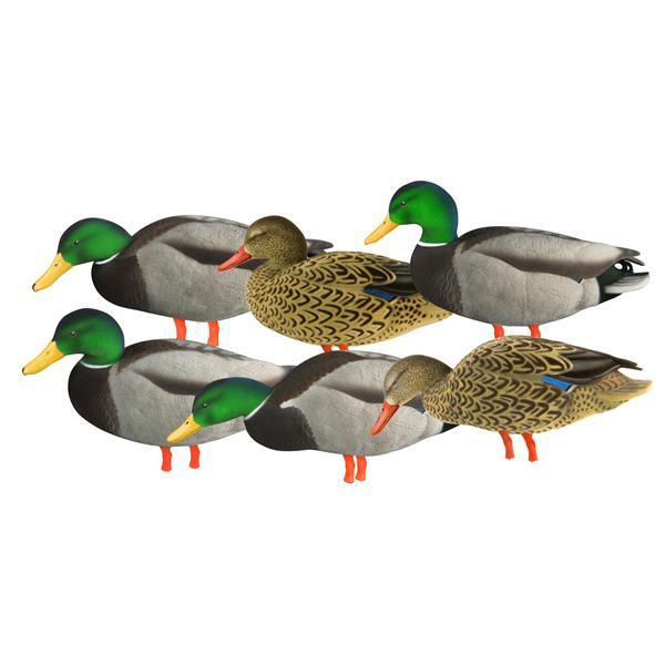 Greenhead Gear - Appelants terrestres de canard FFD Elite Harvester