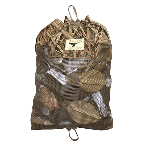 Avery Outdoors - Sac pour appelant XL Floating